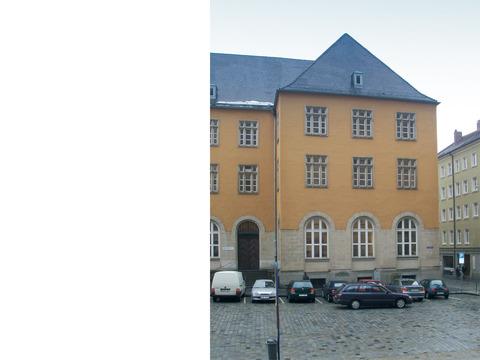 Stellenangebote Regensburg Büro : m8architekten m nchen schwabing wir lieben r ume ~ Watch28wear.com Haus und Dekorationen