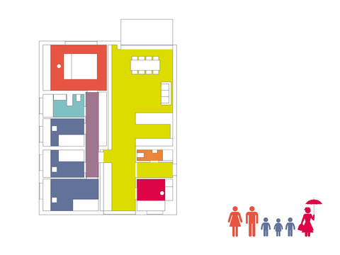 Kreativ quartier raeume neu denken raumwunder flexible raeume lebensplanung tiny apartments preview